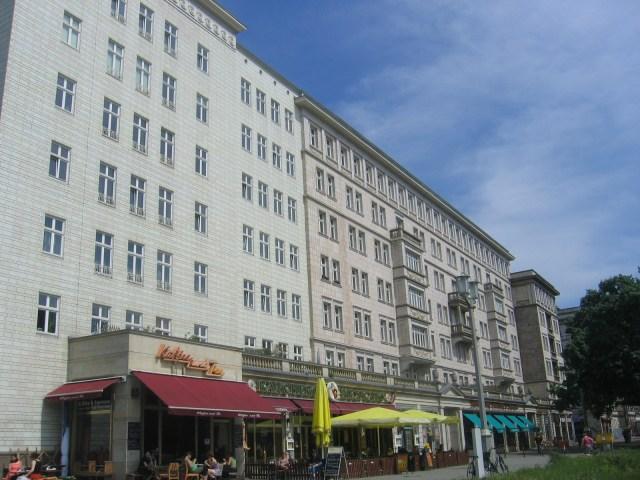 Frankfurter Allee