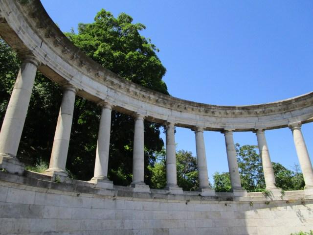 Gellert-Denkmal