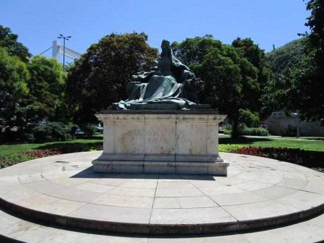 Kaiserin-Elisabeth-Denkmal