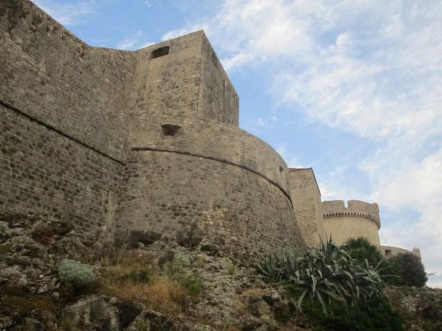 Gradske zidine