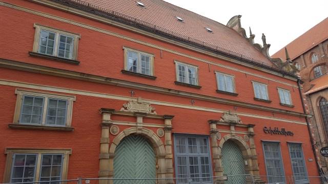 Schabbelhaus