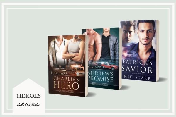 The Heroes Series