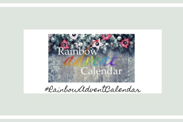 Rainbow Advent Calendar