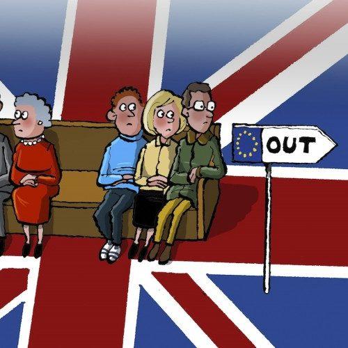 Guvernul de la Londra nu poate declansa Brexit fara aprobarea Parlamentului – ce urmeaza pentru Marea Britanie