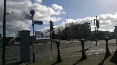 High Street Direction