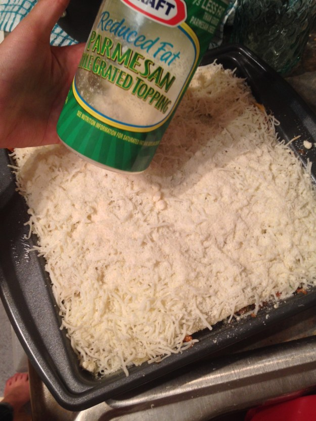 Vegetable Lasagna, Italian Cooking, Parmesan Cheese, Kraft Reduced Fat