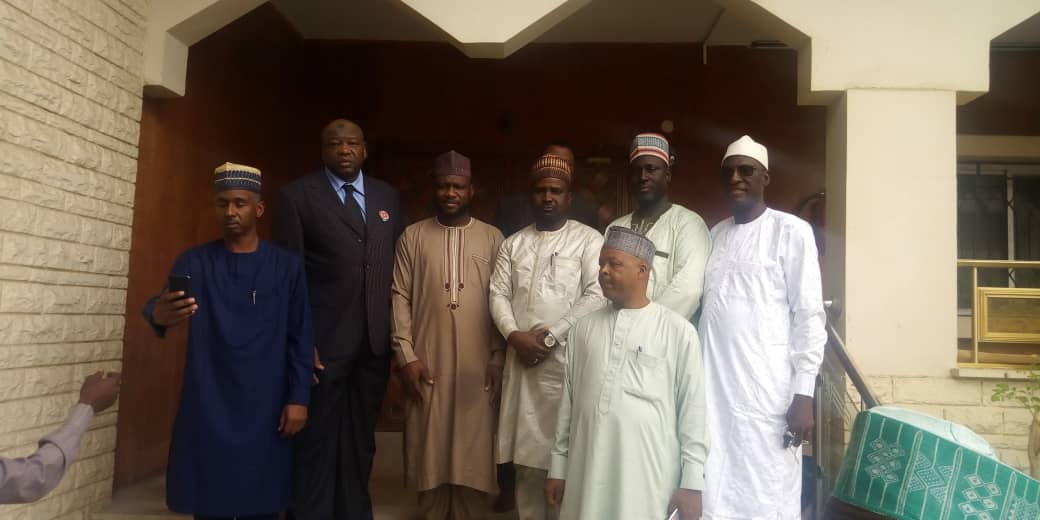 The Zamfara State Government On Tuesday Shut Down A Rehabilitation Centre In Gusau For Operating Without Legal Approvals From The Authorities. Alhaji Mohammed Maiturare, Commissioner For Special Dut