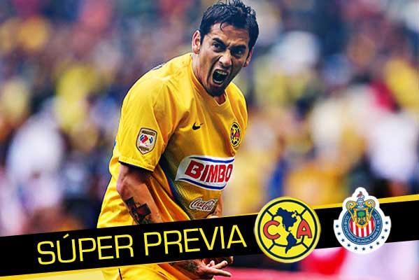 Chivas Club Améica
