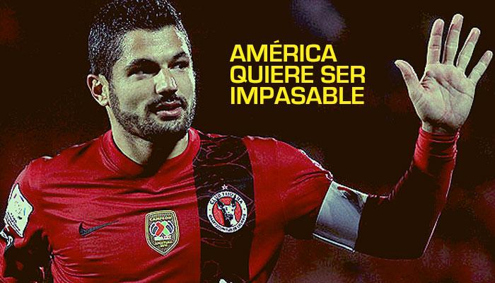 Gandolfi Club América