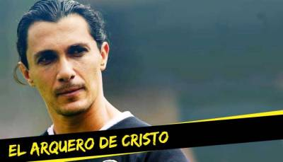 Adolfo Ríos Club América