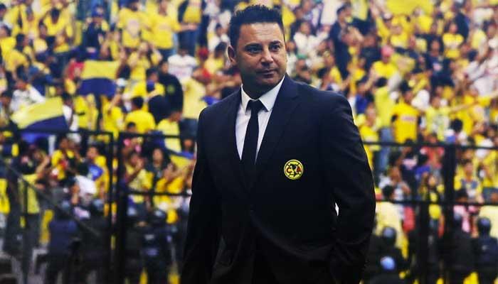 Antonio Mohamed America 2014