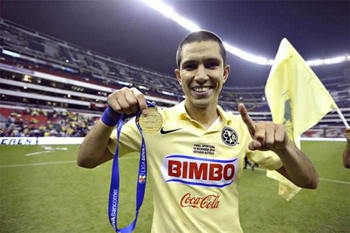 Hasta pronto, Molina...