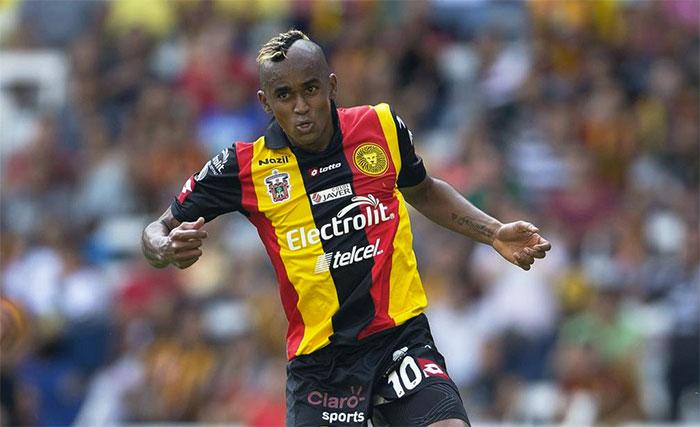 11 goles en 25 partidos con Leones Negros.