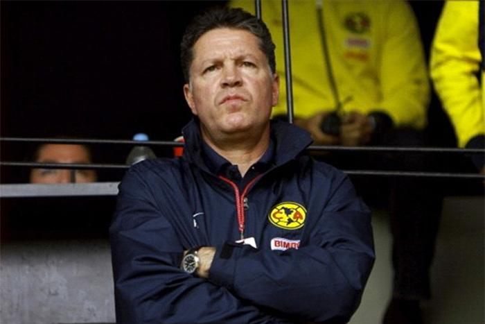 ¿Cómo sería Richie de entrenador?
