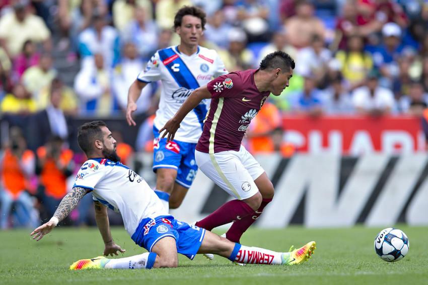 Martínez ha perdido protagonismo como volante derecho