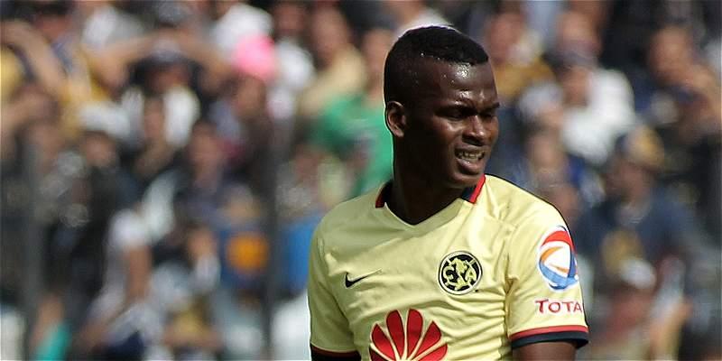 El colombiano recibirá tratamiento integral