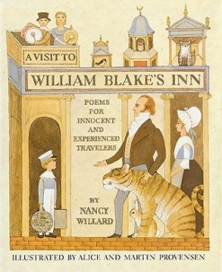 A VISIT TO WILLIAM BLAKE'S INN