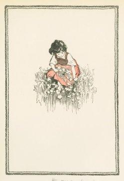 Heidi, Jessie Wilcox Smith (1922)