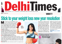TOI New Year 2016