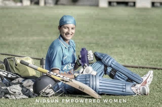 Sush Verma – Women Breaking Stereotypes