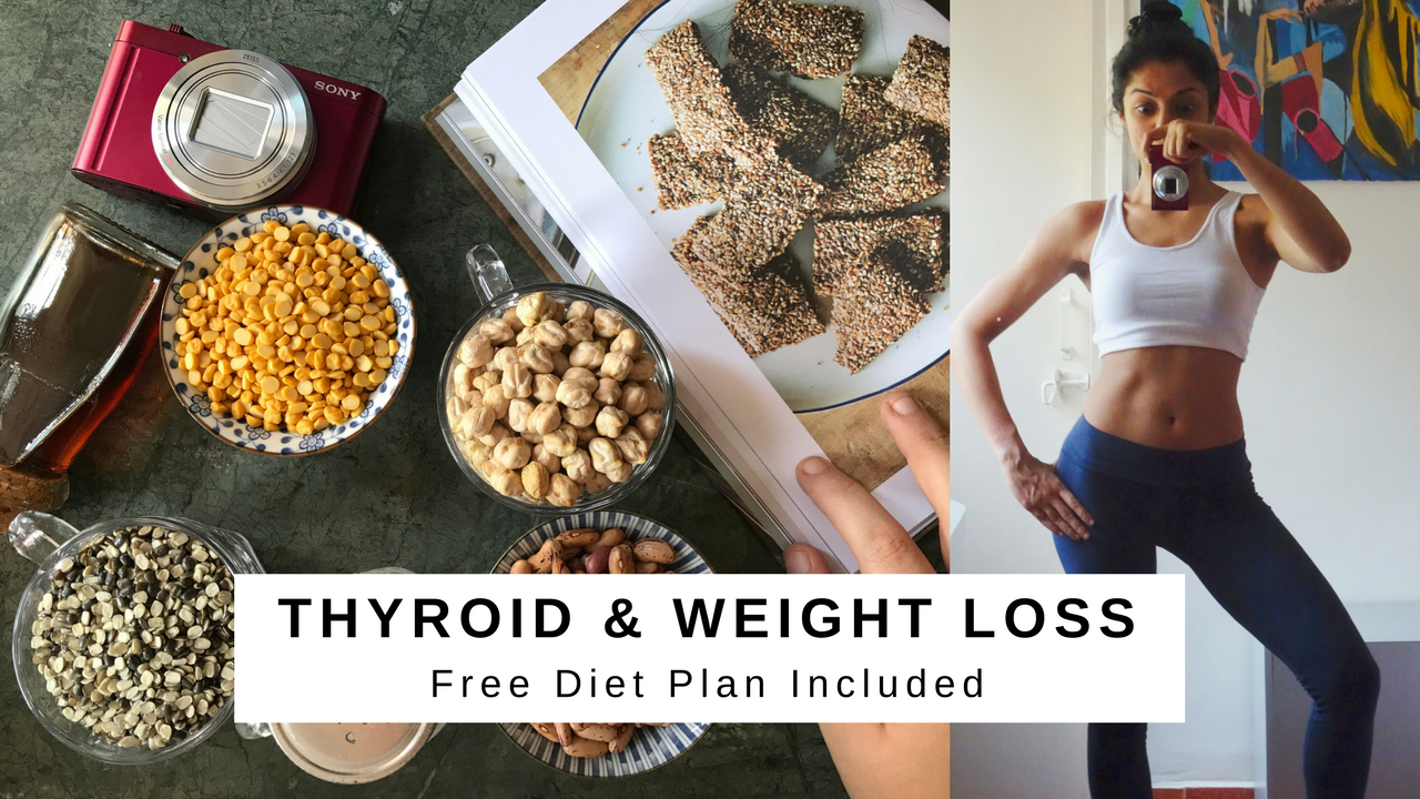 Thyroid & Weight Loss