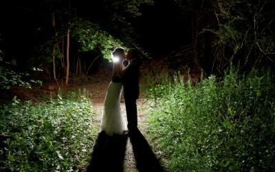 Ileah and Jon…Married!