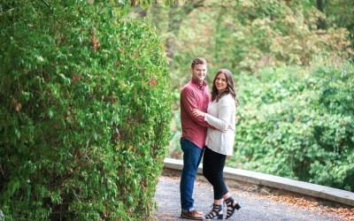 Katelyn & Jamie Engagement!