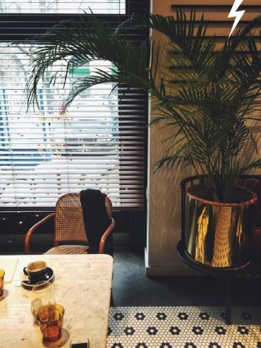 Liberté Grand Café Budapest