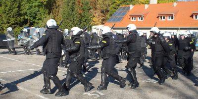 Adaptacja zawodowa w Policji