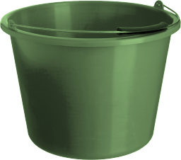groene emmer