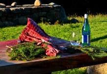 Cook it Raw – przepis na gotowanie, pasję i ideę miejsca Niebywałe Suwałki 8