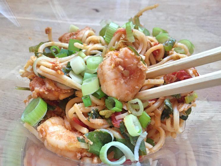 Przepis na stir fry - kuchnia azjatycka