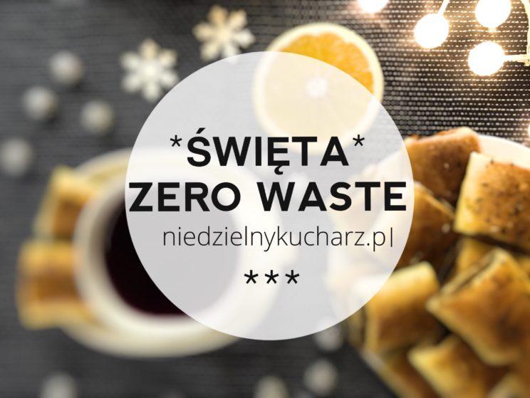 Święta zero waste