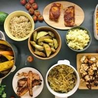Jak zrobić obiady na tydzień w jeden dzień - to prostsze niż myślisz