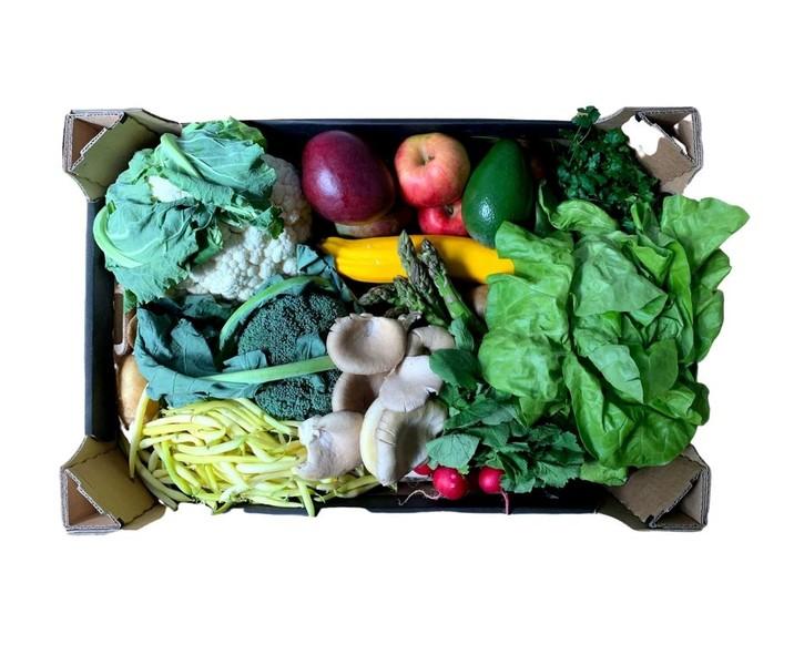 Gdzie kupować warzywa i owoce online