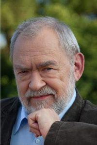 Dr Bohdan Woronowicz