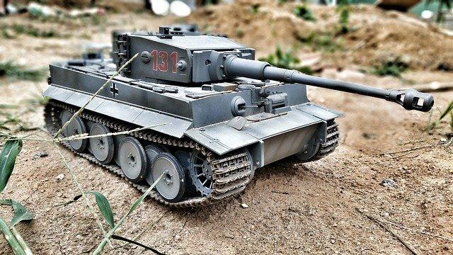 "Бригада ""танкистов"" 1"