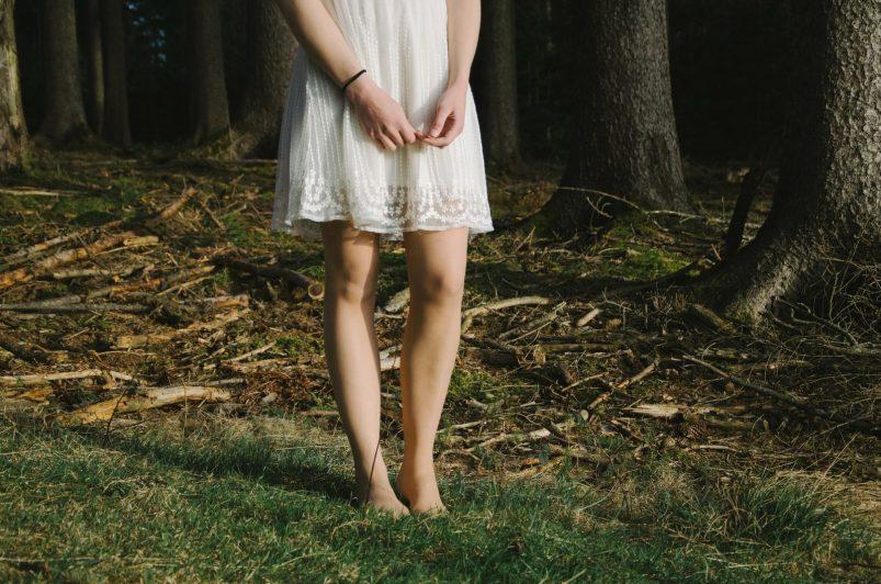 Платье... 1