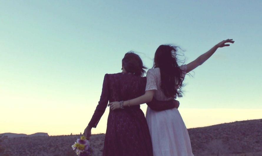 Полюбить сестру невесты