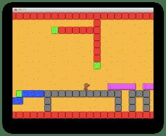 Game Maker game