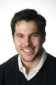 New York Times journalist Tim Arango