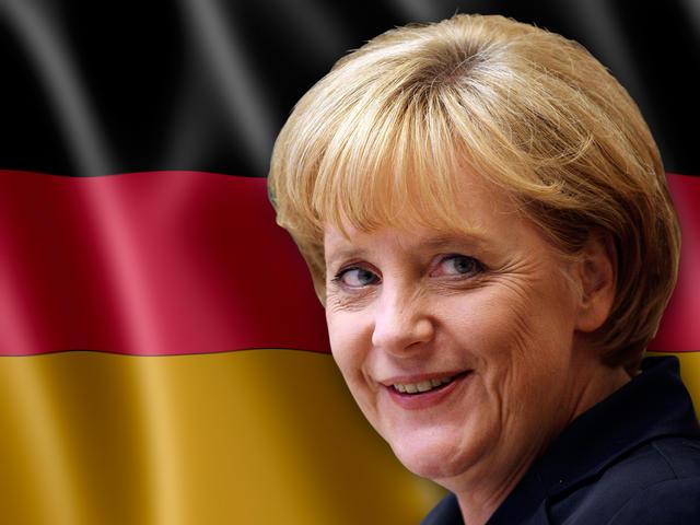 10 najbardziej wpływowych Niemców dziś … i w przeszłości