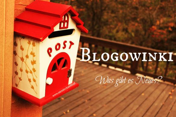 Blogowinki #1 – czyli przedświąteczy przegląd niemieckojęzycznych blogów