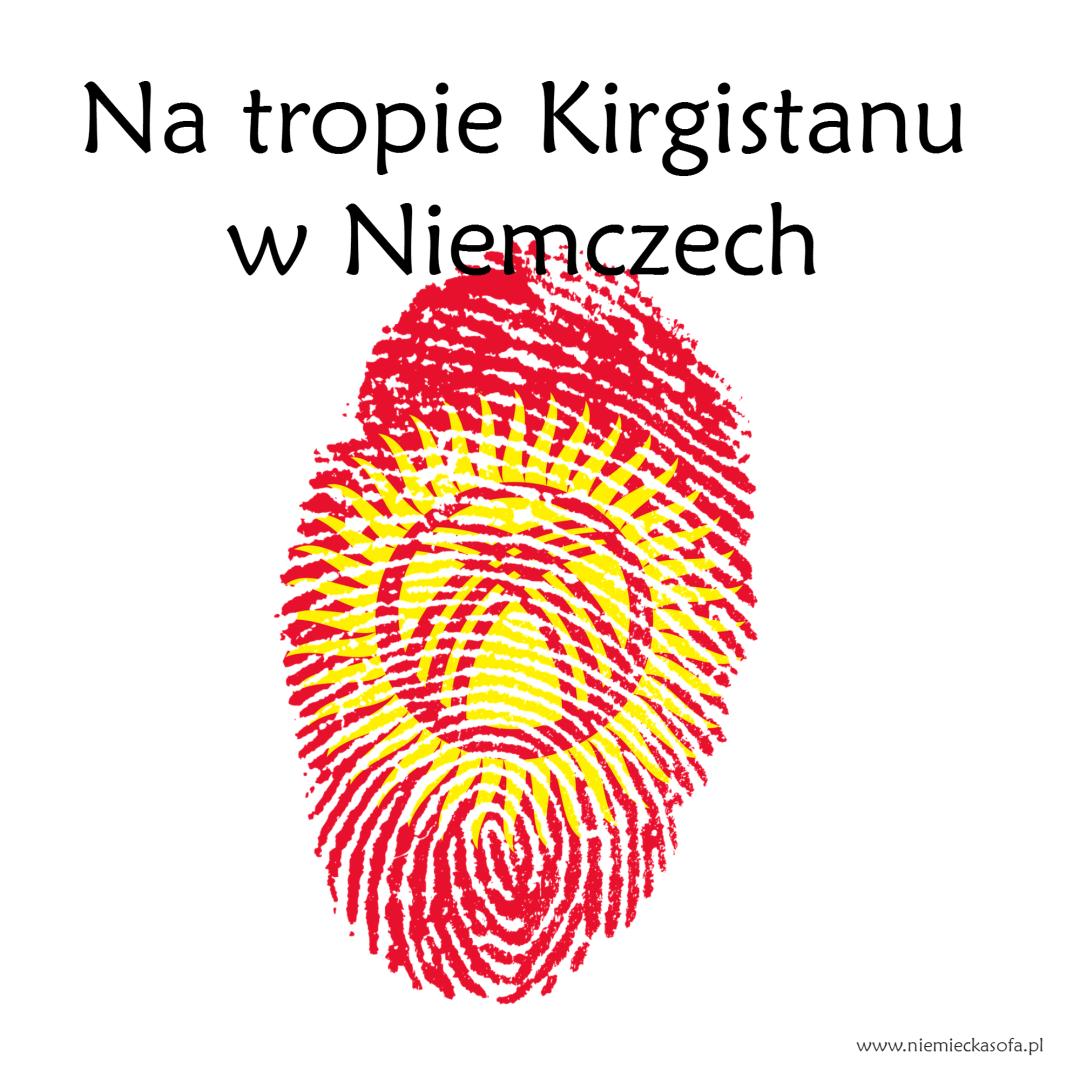 na tropie kirgistanu