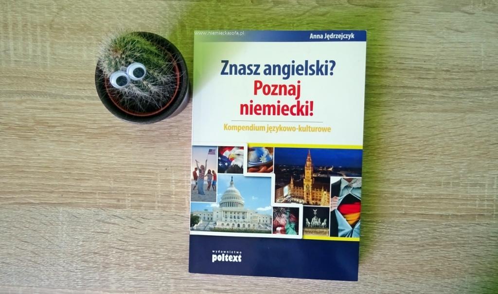 Znasz angielski? Poznaj niemiecki – recenzja  + konkurs