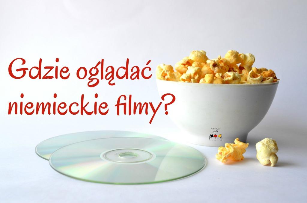 Gdzie oglądać niemieckie filmy?