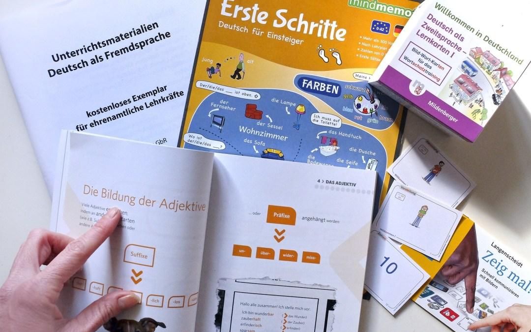 Niekonwencjonalne metody nauki niemieckiego. To prostsze niż myślisz