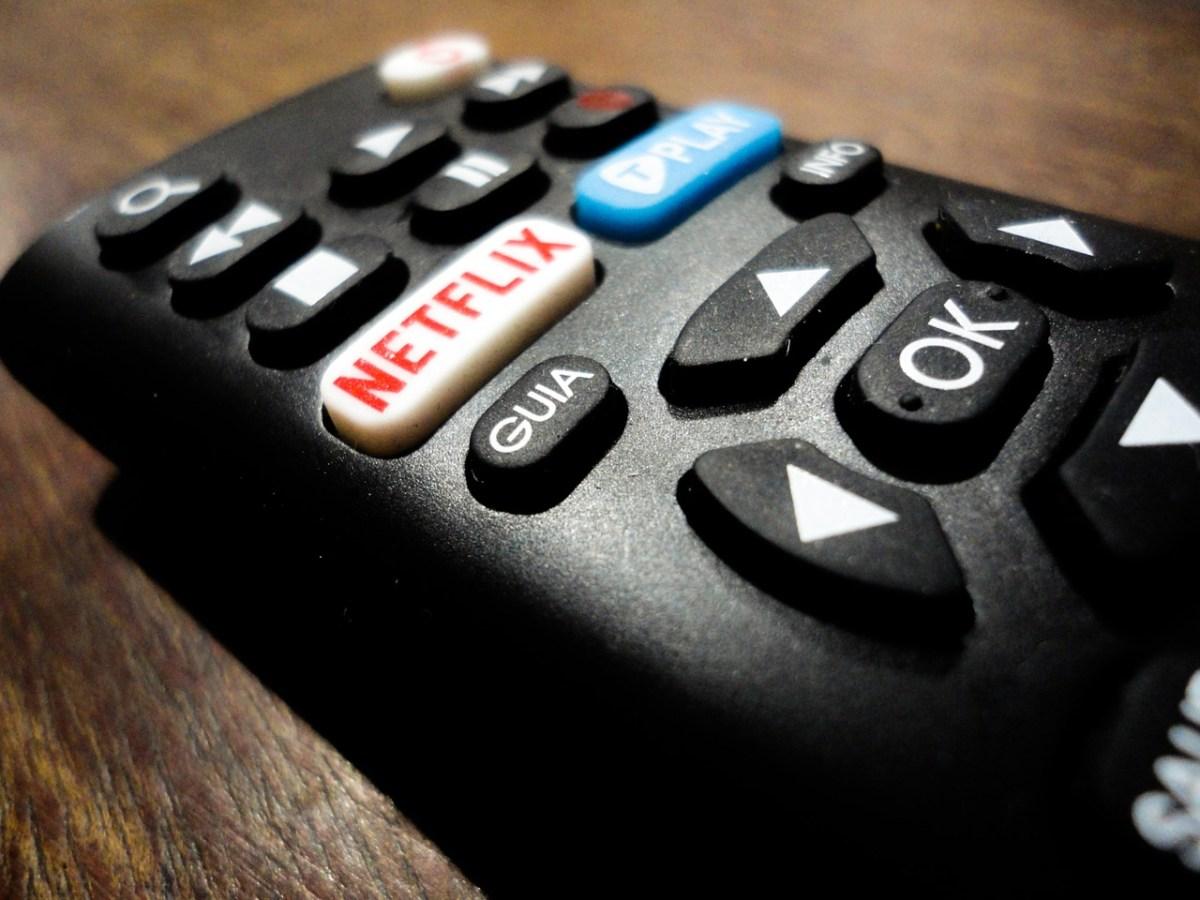 Jak wykorzystać Netflixa do nauki niemieckiego?