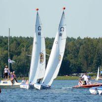 Galeria z Regat Omega Match Cup 2012