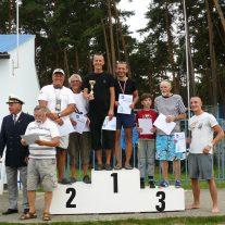 Regaty Żeglarskie o Puchar OW Kormoran 2016